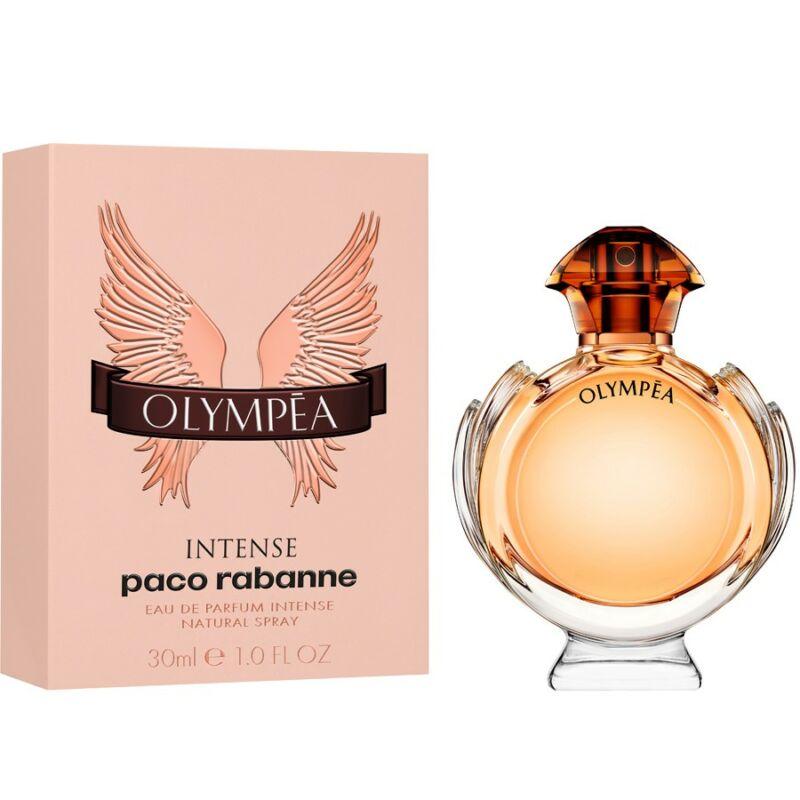 Paco Rabanne Olympéa Intense Eau de Parfum Hölgyeknek