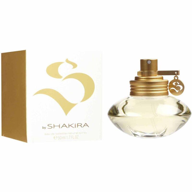 Shakira S By Shakira Eau de Toilette Hölgyeknek