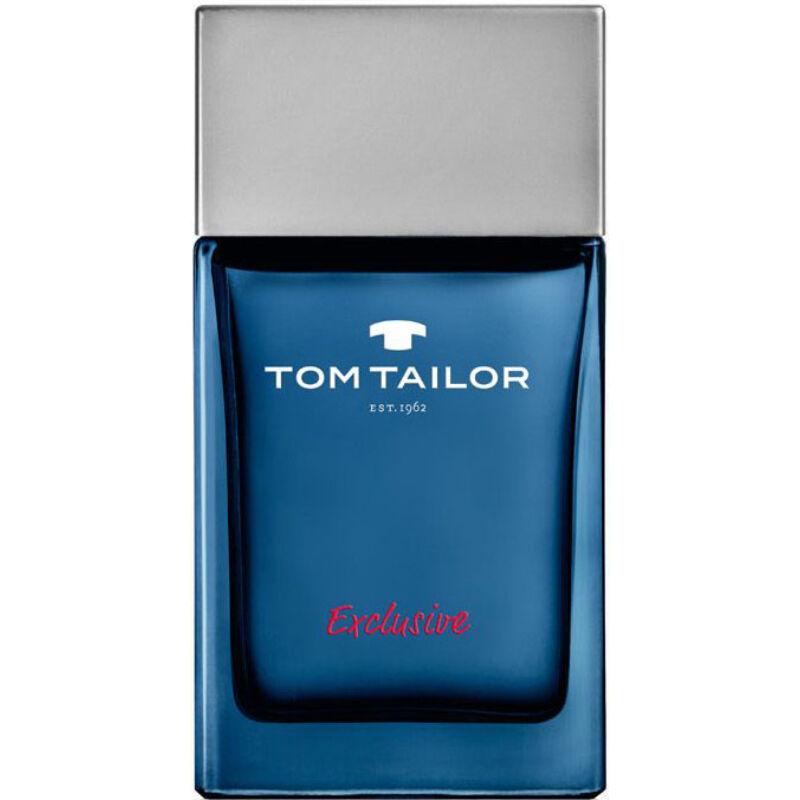 Tom Tailor Exclusive Man Eau de Toilette Uraknak