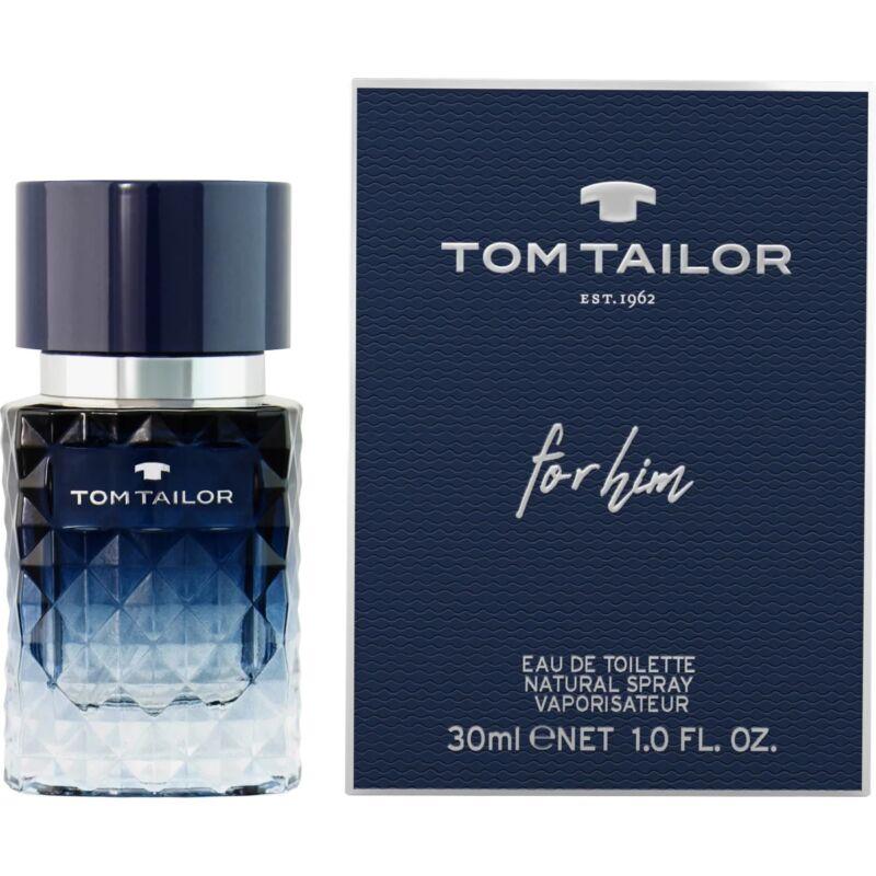 Tom Tailor for Him EDT 30ml Uraknak