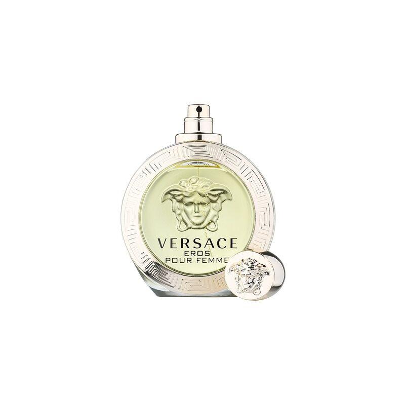 Versace Eros EDT 100ml Tester Hölgyeknek