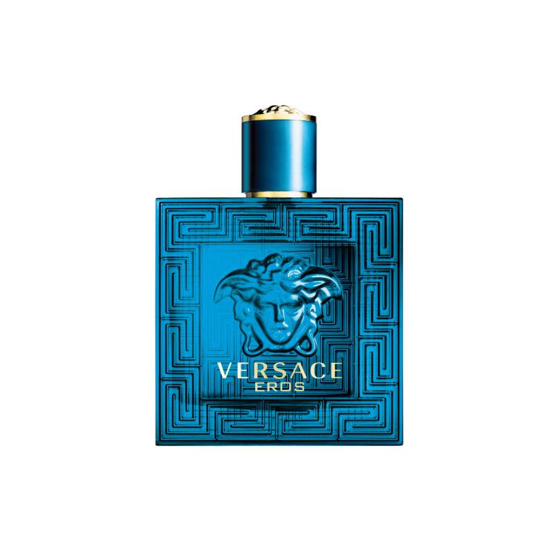 Versace Eros Eau de Toilette férfi parfüm