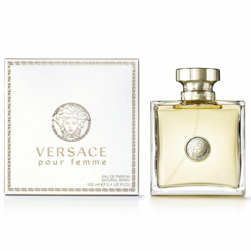 Versace Signature (Medusa) Eau de Parfum Hölgyeknek