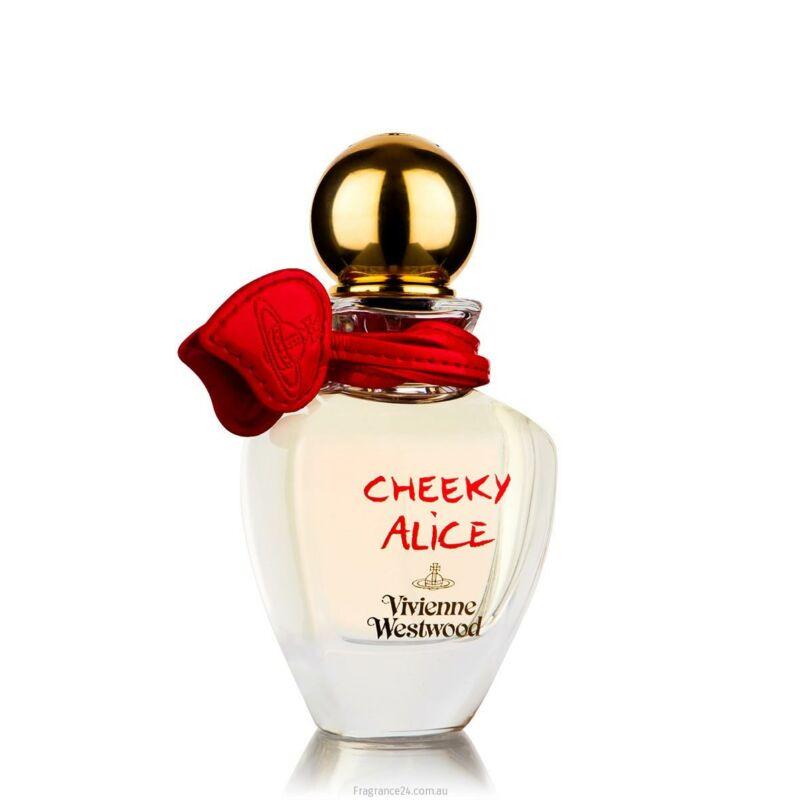 Vivienne Westwood Cheeky Alice EDT 75 ml Tester Hölgyeknek