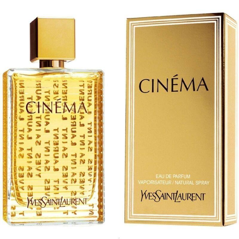 Yves Saint Laurent Cinema Eau de Parfum Hölgyeknek