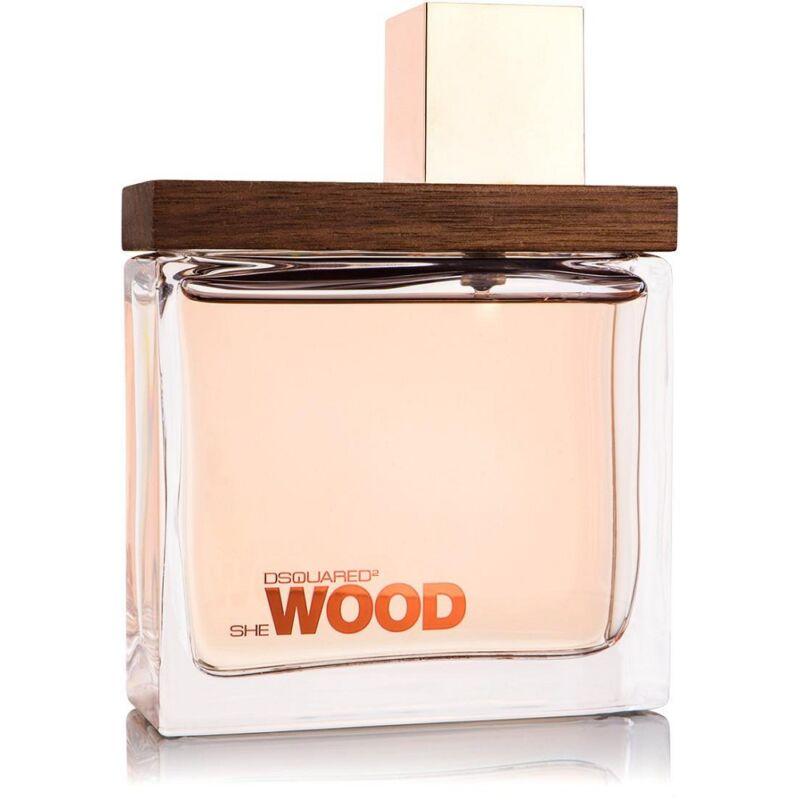 DSquared2 She Wood Eau de Parfum Hölgyeknek