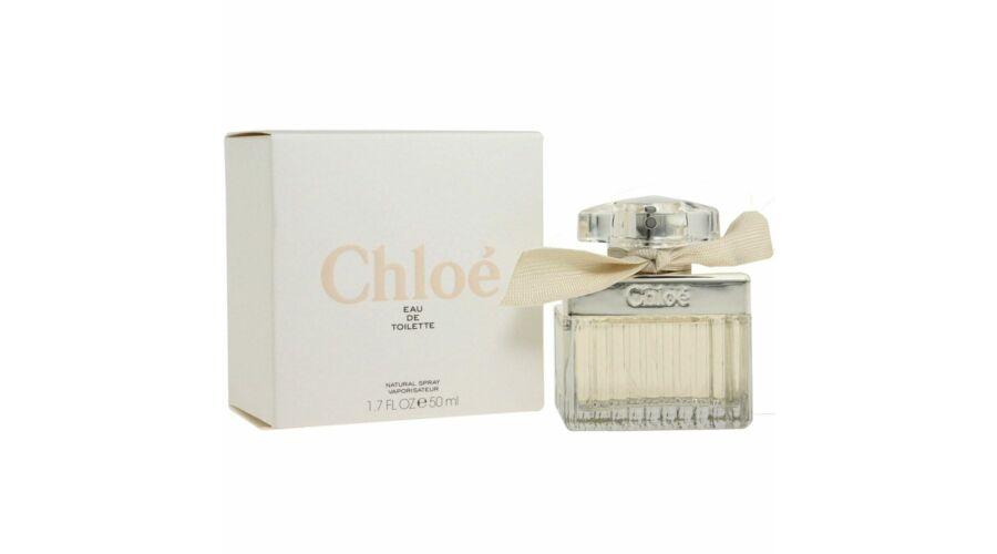Chloé Chloé Eau De Toilette Hölgyeknek - Parfümök hölgyeknek - VIP ... bca204fb736
