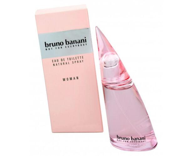 Bruno Banani Woman EDT 20 ml Hölgyeknek