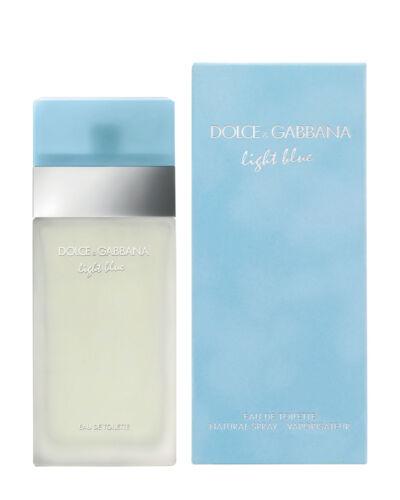 Dolce & Gabbana Light Blue EDT 100ML Hölgyeknek
