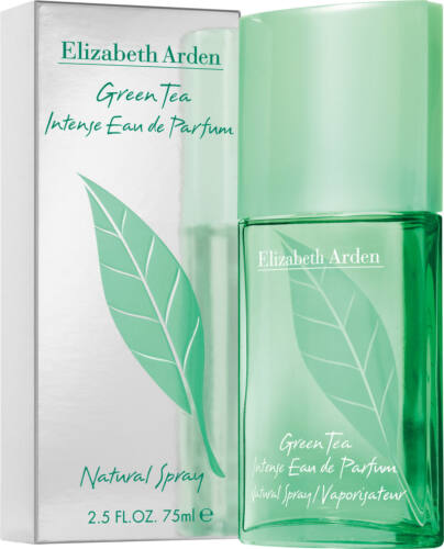 Elizabeth Arden Green Tea Intense EDP 75 ml Hölgyeknek
