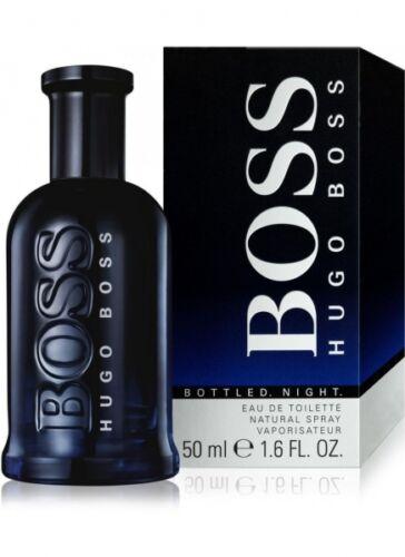 Hugo Boss Bottled Night EDT 50 ml Uraknak