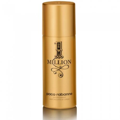Paco Rabanne 1 Million spray dezodor 150 ml Uraknak