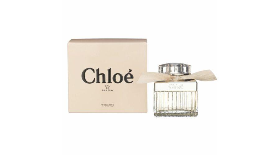 Chloé Chloé Eau de Parfum Hölgyeknek - Parfümök hölgyeknek - VIP PARFÜM f4f897a5939