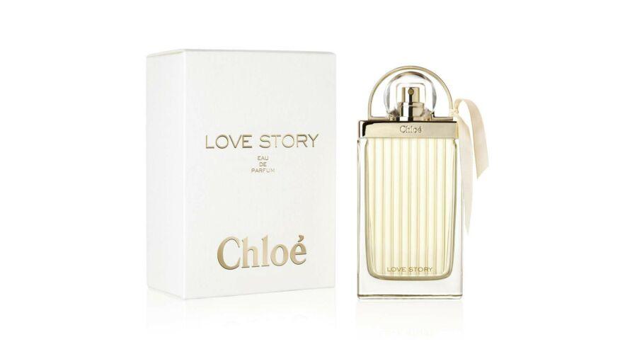 Chloé Love Story Eau de Parfum Hölgyeknek - Parfümök hölgyeknek ... f4d0d2e4246