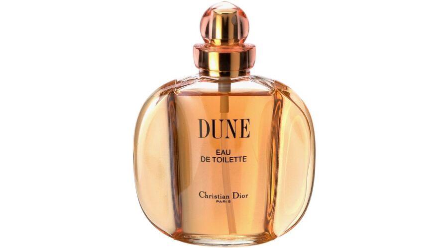 Dior Dune Eau De Toilette 30ml The Art Of Mike Mignola