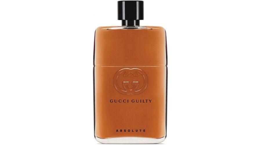 5345441a44b Eau De Parfum Gucci Guilty Absolute | The Art of Mike Mignola