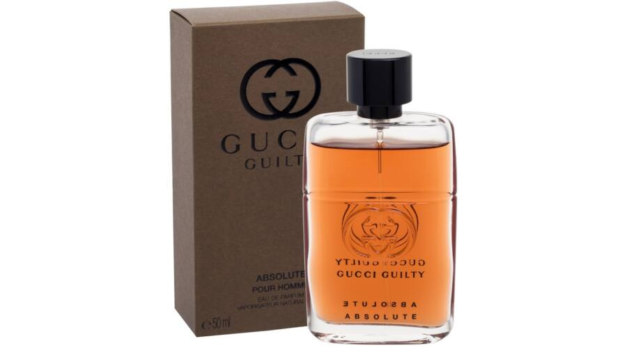 gucci guilty absolute eau de parfum uraknak parf m k. Black Bedroom Furniture Sets. Home Design Ideas
