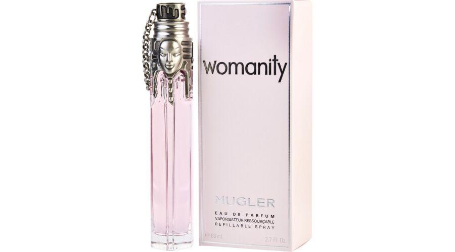 b0c5cdfb89b85 Thierry Mugler Womanity Eau de Parfum Hölgyeknek - Parfümök ...